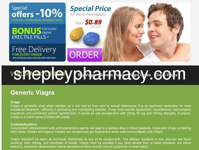Generic Brands Viagra Online