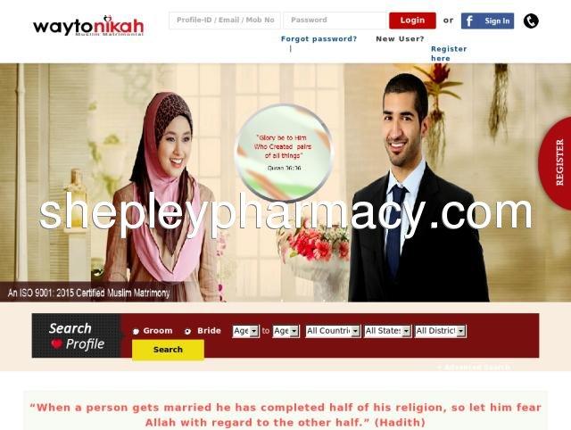 Way to Nikah Testimonials | Muslim Marriage Site
